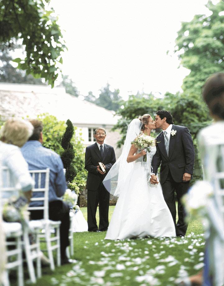 享像派智能云相册-使用场景-婚礼跟拍